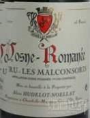 亚兰酒庄马康索特园干红葡萄酒(Alain Hudelot-Noellat Les Malconsorts,Vosne-Romanee Premier ...)