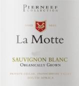 乐梦迪酒庄皮尔尼夫精选长相思白葡萄酒(有机)(La Motte Pierneef Collection Sauvignon Blanc Organically Grown, Walker Bay, South Africa)