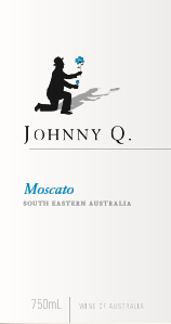 夸里萨莊尼系列莫斯卡托起泡酒(Quarisa Johnny Q Moscato,Riverina,Australia)