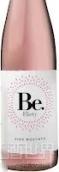 Be.粉红麝香桃红葡萄酒(Be.Winery Be.Flirty Pink Moscato,USA)