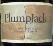 胖杰克珍藏赤霞珠干红葡萄酒(PlumpJack Reserve Cabernet Sauvignon,Oakville,USA)