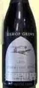 比索格鲁夫克里斯桃红起泡酒(Bishop Grove Wines Chris Sparkling Rose, Hunter Valley, Australia)