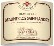 宝尚父子圣蓝迪园白葡萄酒(Bouchard Pere&Fils Clos Saint-Landry,Beaune,France)