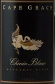格蕾丝角白诗南干白葡萄酒(Cape Grace Chenin Blanc, Margaret River, Western Australia)
