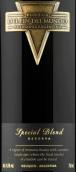 世界尽头酒庄特选珍藏混酿干红葡萄酒(Bodega del Fin del Mundo Reserva Special Blend, Neuquen, Argentina)