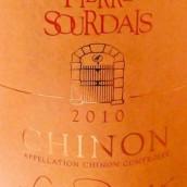 皮埃尔苏黛酒庄蔷薇丛干红葡萄酒(Domaine Pierre Sourdais Les Rosiers,Chinon,France)