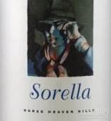 安卓威姐妹干红葡萄酒(Andrew Will Sorella,Horse Heaven Hills,USA)