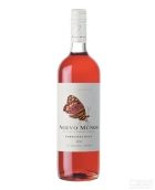 德马丁诺新世界佳美娜桃红葡萄酒(De Martino Nuevo Mundo Estate Carmenere Rose,Maipo Valley,...)