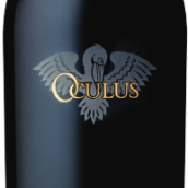 传教山天孔干红葡萄酒(Mission Hill Family Estate Oculus,Okanagan Valley,Canada)