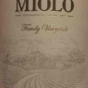 米洛梅洛干红葡萄酒(Miolo Family Vineyards Merlot,Campanha,Brazil)