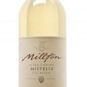 米尔顿蜜黛尔麝香甜白葡萄酒(Millton Mistelle July Muscat,Gisborne,New Zealand)
