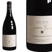 乔治维尔奈酒庄干红葡萄酒(Domaine Georges Vernay Maison Rouge,Cote Rotie,France)