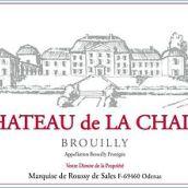 捷斯堡酒庄布鲁伊干红葡萄酒(Chateau de La Chaize Brouilly,Beaujolais,France)