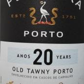 弗雷拉布拉干萨公爵20年茶色波特酒(Ferreira Duque de Braganca 20 Years Old Tawny Port,Oporto,...)