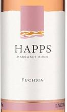 爱葡弗西亚桃红葡萄酒(Happs Fuchsia,Margaret River,Australia)