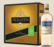 爱玛登传承系列灰皮诺干白葡萄酒(Almaden Vineyards, Heritage Pinot Grigio, California, USA)