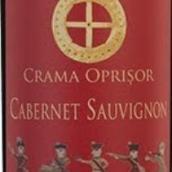 克拉玛欧泡索赤霞珠红葡萄酒(Crama Oprisor Cabernet Sauvignon,Dealurile Olteniei,Romania)