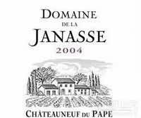 加纳斯经典特酿干红葡萄酒(Domaine de la Janasse Cuvee Tradition,Chateauneuf du Pape,...)