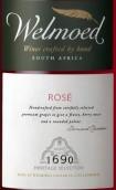 斯特兰德威尔姆桃红葡萄酒(Stellenbosch Vineyards Welmoed Rose,Stellenbosch,South ...)