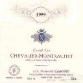 拉梦内榭维丽-蒙哈榭园干白葡萄酒(Domaine Ramonet Chevalier-Montrachet,Puligny-Montrachet,...)