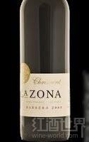 克里斯蒙泽娜巴贝拉干红葡萄酒(Chrismont La Zona Barbera,King Valley,Australia)