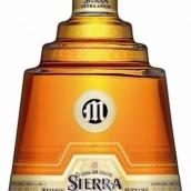 Sierra Milenario Extra Anejo Tequila,Mexico
