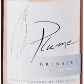 鸽笼酒庄普吕姆歌海娜桃红葡萄酒(Domaine La Colombette Plume Grenache Rose,Beziers,France)