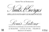 路易拉图酒庄(夜圣乔治村)干红葡萄酒(Louis Latour,Nuits-Saint-Georges,France)