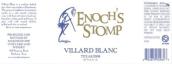 伊诺克舞步酒庄维拉德干白葡萄酒(Enoch's Stomp Villard Blanc,Texas,USA)