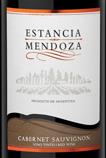 门多萨守护赤霞珠干红葡萄酒(Estancia Mendoza Cabernet Sauvignon,Mendoza,Argentina)