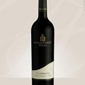 德班维尔山赤霞珠-梅洛干红葡萄酒(Hills Caapmans Cabernet Sauvignon-Merlot,Durbanville,South ...)