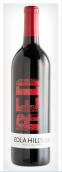 奥娜山经典混酿半干红葡萄酒(Eola Hills Classic Red Blend,Oregon,USA)