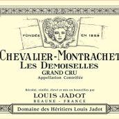 """路易亚都""""德莫赛""""蒙哈榭骑士(普里尼-蒙哈榭特级园)白葡萄酒(Louis Jadot Domaine des Heritiers Les Demoiselles Chevalier-...)"""