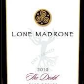 罗恩玛绢隆多德干红葡萄酒(Lone Madrone The Dodd,Paso Robles,USA)
