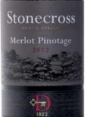迪特勒夫斯斯通克洛斯梅洛干红葡萄酒(Deetlefs Stonecross Merlot Pinotage,Breedekloof,South Africa)