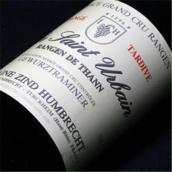 鸿布列什圣乌班园琼瑶浆迟摘甜白葡萄酒(Domaine Zind-Humbrecht Rangen de Thann Clos Saint Urbain ...)