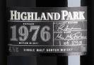 高原骑士奥克尼1976年份苏格兰单一麦芽威士忌(Highland Park Orcadian Vintage 1976 Single Malt Scotch ...)