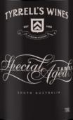 天瑞特选陈年茶色波特风格加强酒(Tyrrell's Wines Special Aged Tawny Port,New South Wales,...)