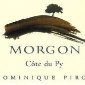 多米尼克•皮龙墨贡杜派干红葡萄酒(Dominique Piron Morgon Cote du Py,Beaujolais,France)