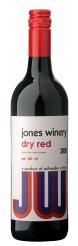 琼斯混酿干红葡萄酒(Jones Winery Dry Red,Rutherglen,Australia)