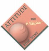 茱莉雯态度混酿桃红葡萄酒(Pascal Jolivet Attitude Rose,Loire,France)