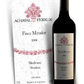 菲丽芬卡米拉多马尔贝克干红葡萄酒(Achaval Ferrer Finca Mirador Malbec,Uco Valley,Argentina)