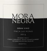 黑莓内格拉干红葡萄酒(Finca Las Moras Mora Negra, San Juan, Argentina)