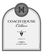 马车房酒庄梅洛干红葡萄酒(Coach House Cellars Merlot,Columbia Valley,USA)