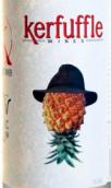 喧嚣酒庄呼喊长相思-赛美蓉混酿干白葡萄酒(Kerfuffle Wines Hoo Haa Sauvignon Blanc-Semillon,Margaret ...)
