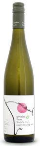特雷弗伦凯特之吻雷司令甜白葡萄酒(Trevelen Farm Katies Kiss Sweet Riesling,Western Australia,...)