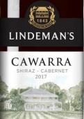 利达民卡瓦拉西拉赤霞珠干红葡萄酒(Lindeman's Cawarra Shiraz-Cabernet, South Eastern Australia, Australia)