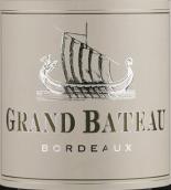 小龙船干白葡萄酒(Grand Bateau Blanc, Bordeaux, France)