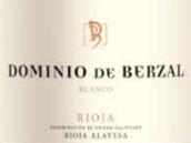 贝尔萨乐酒庄干白葡萄酒(Dominio de Berzal Blanco,Rioja Alavesa,Spain)