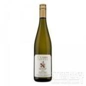 可拉克单一庄园灰皮诺干白葡萄酒(Clark Estate Single Vineyard Pinot Gris, Awatere Valley, New Zealand)